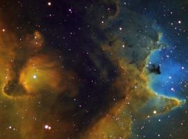 98. Soul Nebula